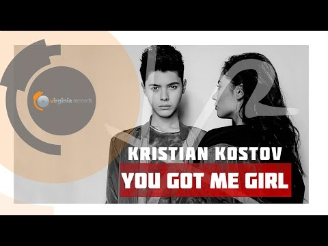 Kristian Kostov - You Got Me Girl (Official HD)