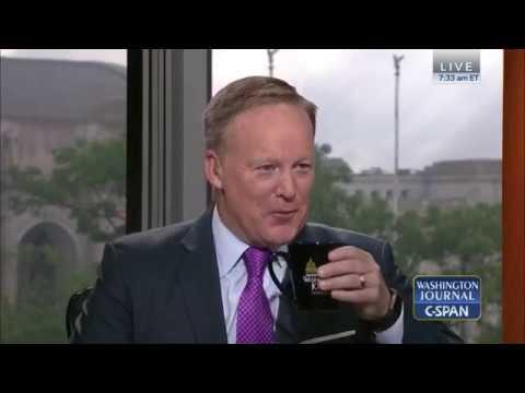 Sean Spicer on President Trump & The Media