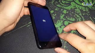 Hard reset - Xiaomi Redmi 4X, сброс телефона до заводских настроек