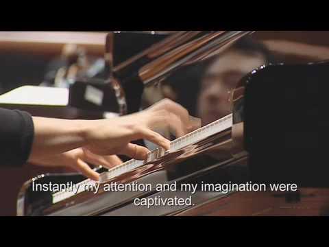 Portraits of Passions- Hélène Grimaud- Pianist- 1/5