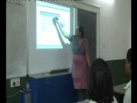 Litera Valley School Patna Smart Class 4 Youtube