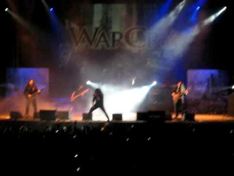 """warcry---""""contra-el-viento"""""""