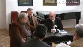 Р Ибрагимбеков об азербайджанской истории