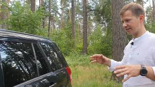 Suzuki Grand Vitara и мой опыт эксплуатации #КтоНаЧём Второй Этап