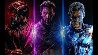 Los Vengadores | No elegimos nuestro tiempo