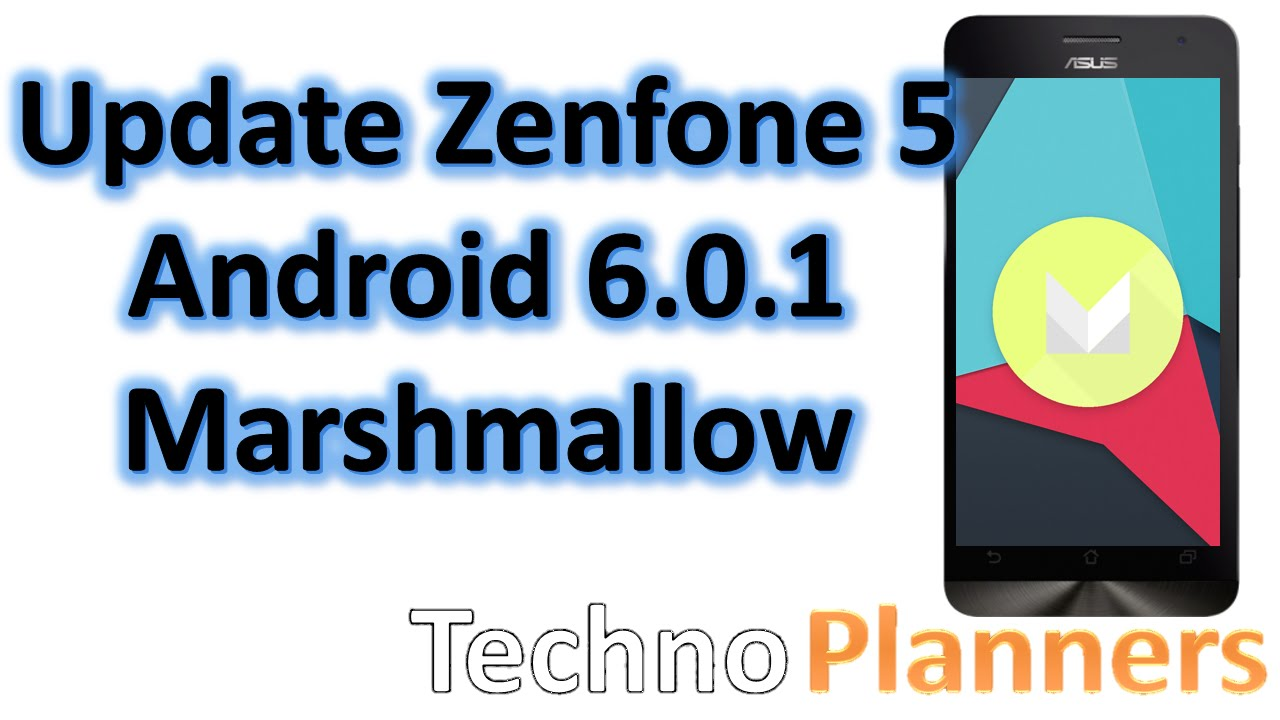 How to update android 60 on zenfone 5 marshmallow without root youtube premium ccuart Choice Image