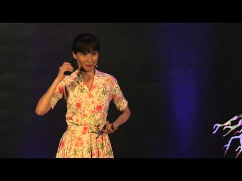 Cómo ser un emprendedor feliz   Alana Rivero   TEDxCancún