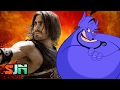 Live Action Aladdin Won't Be Another Prince of Persia!