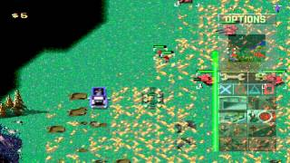 Command & Conquer: Red Alert: Retaliation Hard - Soviets - Paradox Equation