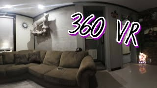 you can't hide 360 VR scary, Jumpscare vr, Video de VR 360 miedo - terror vr 360