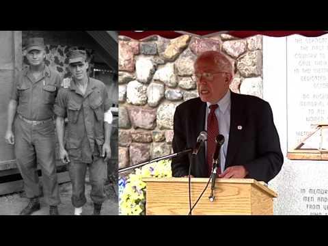 The Vermont Vietnam Veterans Memorial Welcome Center