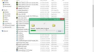Cara Install DirectX 9