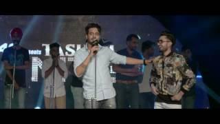 Mankirt Aulakh | Live Performance | Tashan Nites | 9X Tashan