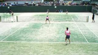 《決勝》No.1 vs No.231(2)