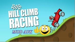 How To Download Hill Climb Racing Mod Apk.