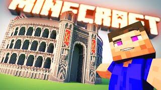 ЧУДЕСА АРХИТЕКТУРЫ! - Обзор Мода (Minecraft) | ВЛАДУС