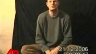 AP Video of Hostage Contractors in Iraq