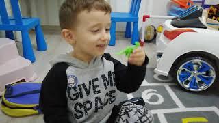 Yusufmiraçla oyun oynadık çok eğlendik