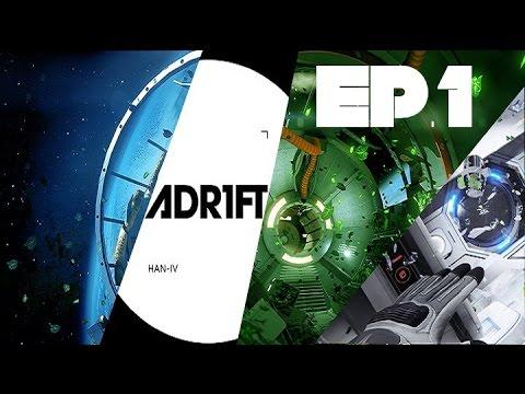 """ADR1FT   En Español   Capitulo 1 """"Evento catastrófico"""""""