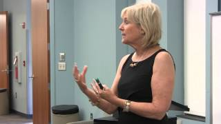 English Writing Tips with Barbara Ramirez Part -1 (Clemson University)