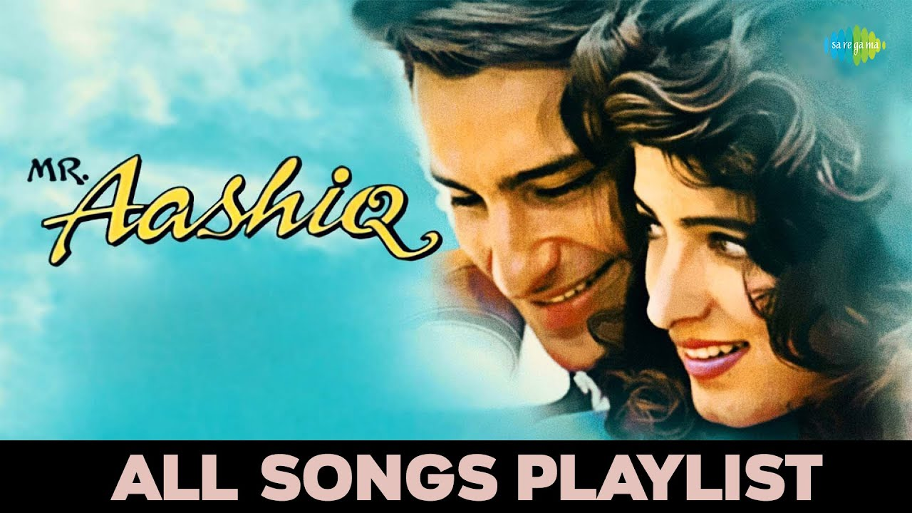 Download Mr. Aashiq (Yeh Hai Mumbai Meri Jaan)| Audio Jukebox | Saif Ali Khan| Twinkle Khanna | Jatin - Lalit