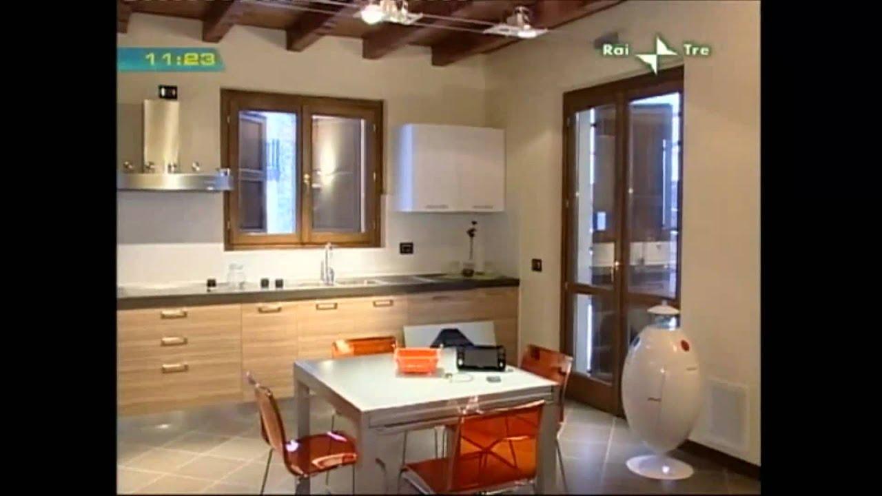 Cominciamo bene con casa domotica youtube for Domotica casa