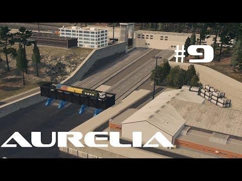 Cities: Skylines  Ship Lift  Aurelia #9