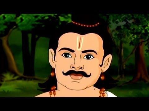 Parshuram Part 2 - Animated Hindi Story