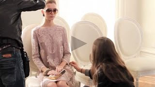 ceft and company: adore behind the scenes with josephine skriver Thumbnail
