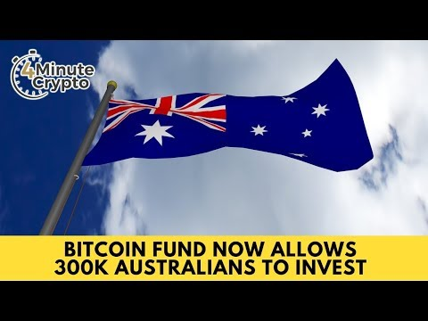how do i invest in cryptocurrency in australia