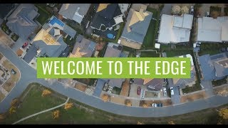 Welcome to the Edge – How Consumers are Leading Energy Technology Innovation