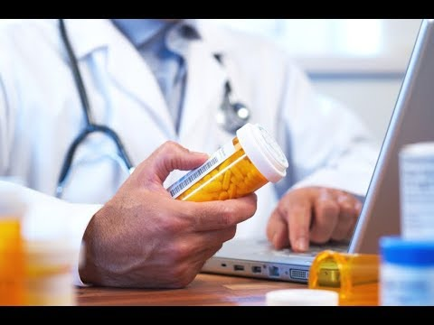 8 Drugs Doctors Perscribe That Get You High | Adderall | Xanax