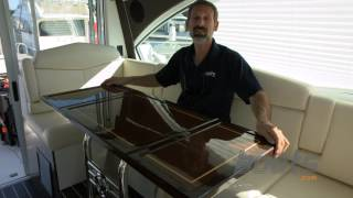 Cruisers Cantius 41 Boat Review / Performance Test