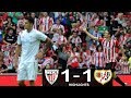 Video Gol Pertandingan Rayo Vallecano vs Athletic Bilbao