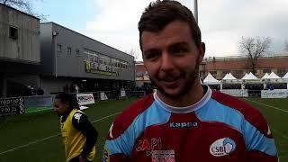 Rugby: Kévin Rivoire (CSBJ) après la défaite à Chambéry