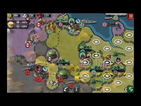 World Conqueror3|allies campaign#3
