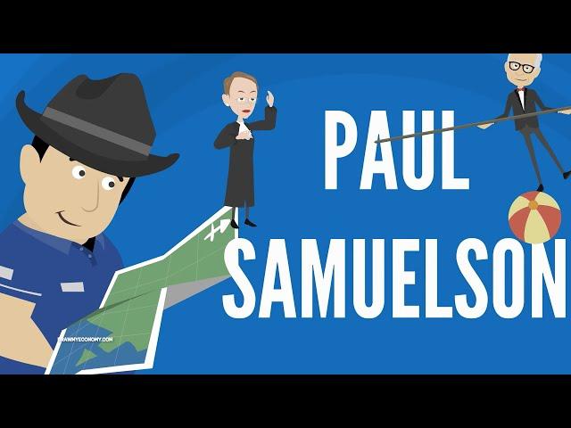 PAUL SAMUELSON | DME
