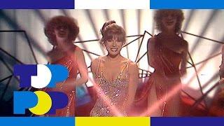 Karen Cheryl - Sing To Me Mama Phew • TopPop