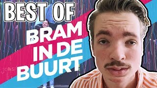 BEST OF Bram In De Buurt Compilation! @bram.krikke