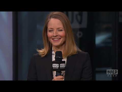 From BingeWatcher To Director: How Jodie Foster Got Involved With