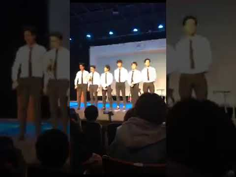 6 MoonsAsiaTour - Korea  งานมีต รอบ 2 by GxxodBas_in_Love [ IG Live ]