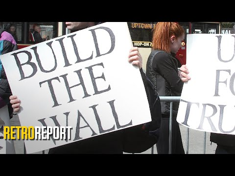 How Anti-Immigrant Sentiment Gave Birth to a New Democratic Party | Retro Report