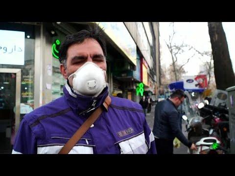 Coronavirus: l'épidémie se propage dans le monde