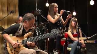 POPO ROMANO - Me Habla Invisible (HD) // Autores en Vivo // Ciclo 1