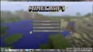 Como Instalar O Mod Cheat Pack No Minecraft1 2 5 Tutorial Kiler