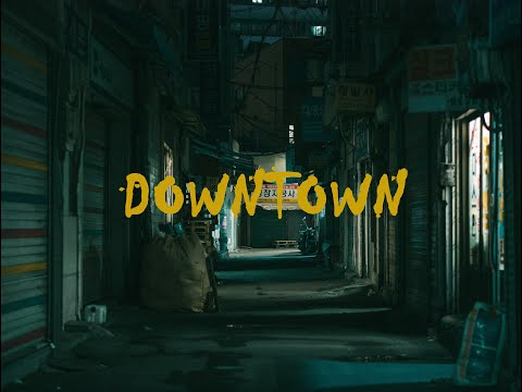 General MD - Downtown [OFFICIAL AUDIO]