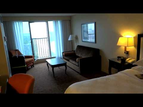 Sheraton On The Falls Hotel, Niagara Falls, Canada Room 1665