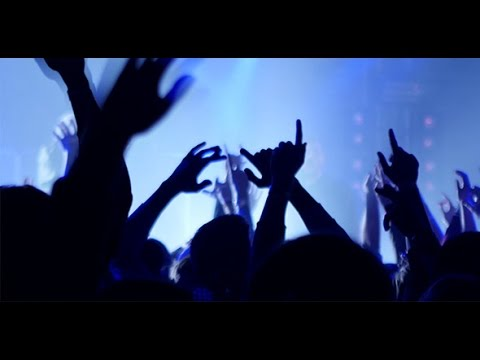 Party People In Action | Stock Footage - Videohive
