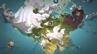 Goodgame Empire: Burgenbauen im Browsergame