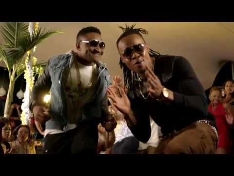 MasterKraft Ft Flavour - Egwu [Official Video]